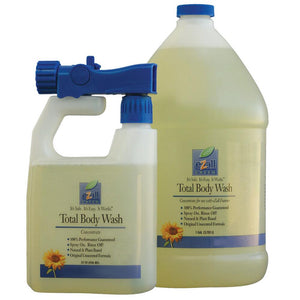 Total Body Wash-EZHorse.com