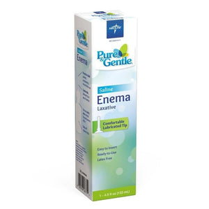 Pure and Gentle Enema-EZhosrse.com