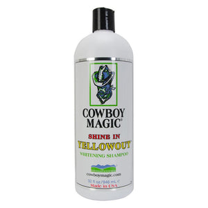 Cowboy Magic Yellowout - EZhorse.com