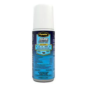 Pyranha Equine Roll-On-EZhorse.com