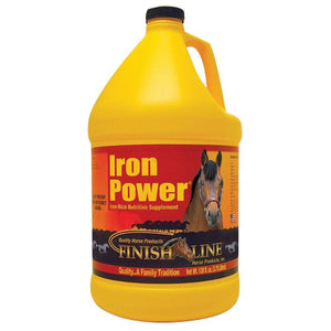 Iron Power - EZhorse.com