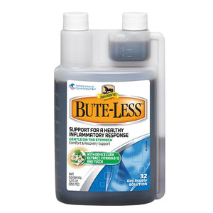 Bute-Less Solution - EZhorse.com