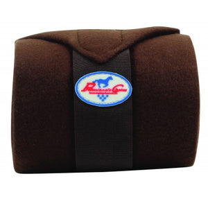 Professional's Choice Polo Wrap - Chocolate