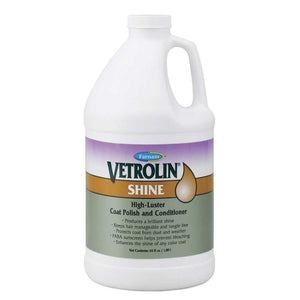 Vetrolin Shine - EZhorse.com