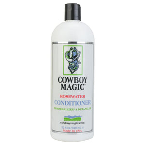 Cowboy Magic Rosewater Conditioner - EZhorse.com