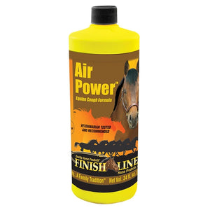 Finish Line Air Power - EZhorse.com