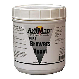 AniMed Brewer's Yeast - EZhorse.com