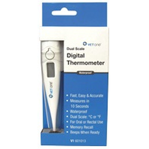 Digital Thermometer - EZhorse.com