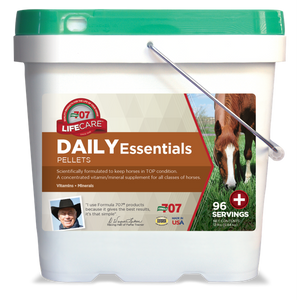 Daily Essentials - EZhorse.com
