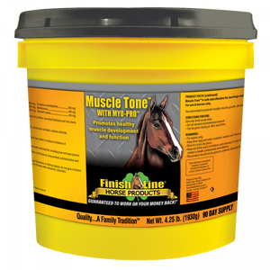 Muscle Tone - Finish Line - 4.25lb