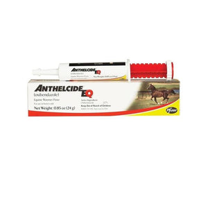 Anthelcide Paste - EZhorse.com