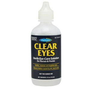 Clear Eyes - EZhorse.com