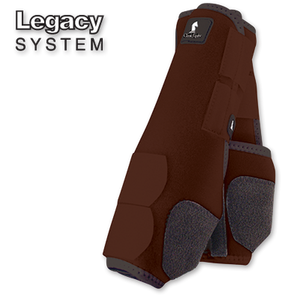 Legacy System Front - Solid - EZhorse.com