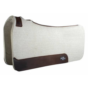 Professional Choice Comfort Fit Steamed Felt Saddle Pad