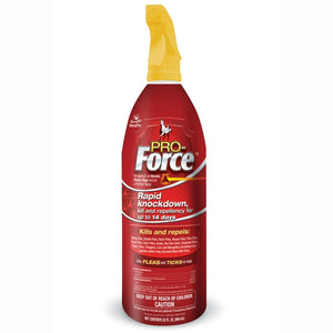 Pro Force Fly Spray EZhorse.com