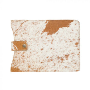 HAZEL SPILL IPAD COVER