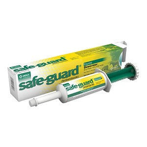 Safe Guard 92 G (3.2 OZ) Oral Syringe
