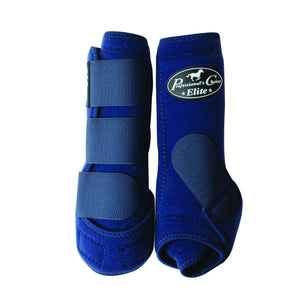 Professional's Choice Elite Sports Medicine Boots (FRONT)