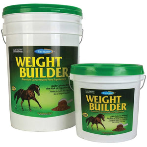 Weight Builder EZhorse