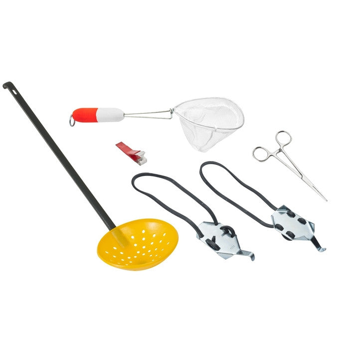 Celsius Ice Fishing Accessory Kit