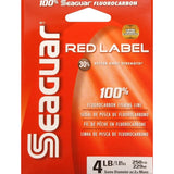 Seaguar Red Label Clear Fluorocarbon Fishing Line - Huls Outdoors