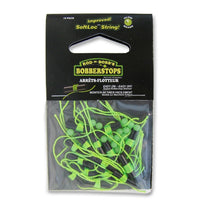 Rod-N-Bobb's Glow Bead Bobber Stops - 15 Pack - Huls Outdoors