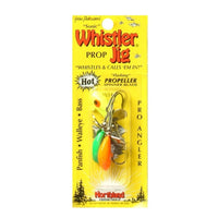 Northland Tackle Whistler Jig Assorted Colors 3 Pack - Huls Outdoors