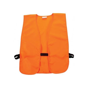 Allen Youth Blaze Orange Vest - SM/MD - Huls Outdoors