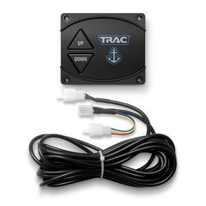 TRAC Anchor Winch Second Switch Kit