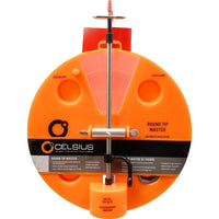 Celsius Ice Fishing Round Tip-Master