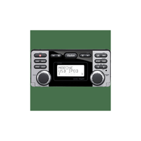 Clarion Marine CMD8 AM/FM/CD/MP3 Player - Huls Outdoors