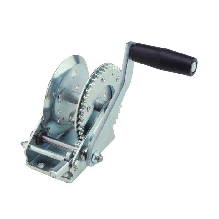Fulton Trailer Winch 1100 LB - Huls Outdoors