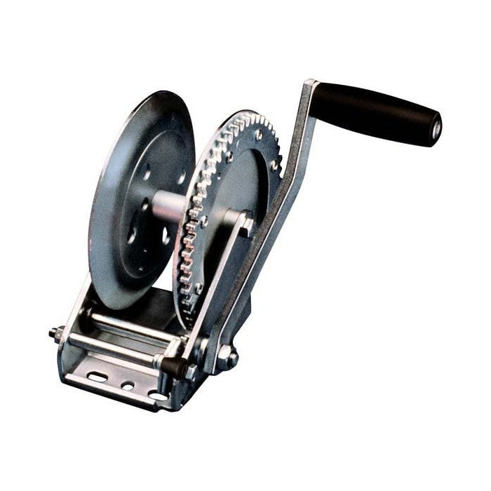 Fulton Trailer Winch 1800 LB - Huls Outdoors