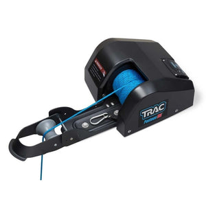 Trac Outdoor Pontoon 35 Electric Boat Anchor Winch