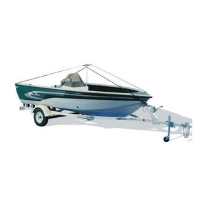 Attwood Deluxe Boat Cover Support System For Boats Up To 19' - Huls Outdoors