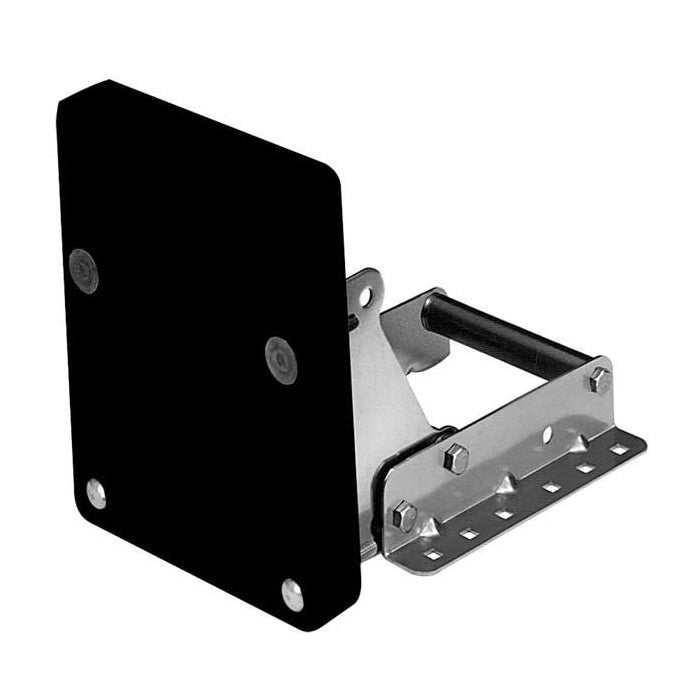 Garelick Platform Mount Auxiliary Motor Bracket - Up To 15HP 75LBS - Huls Outdoors