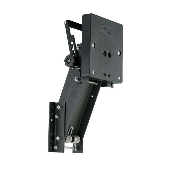 "Garelick 4 Stroke Outboard Motor Bracket 7-25 HP, 15"" Travel - Huls Outdoors"