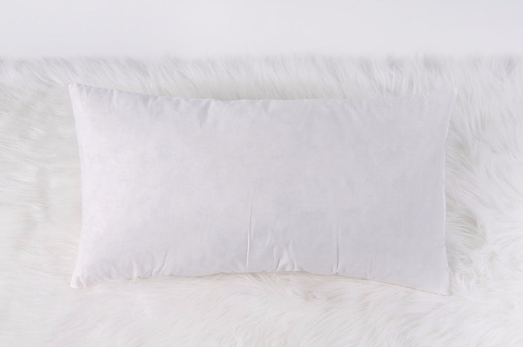 Feather Pillow Inserts/Forms