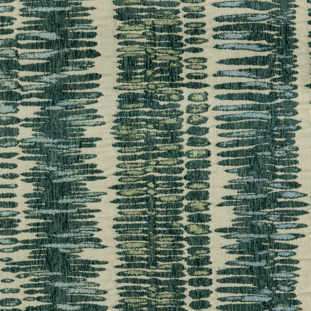 Zorro Spruce Fabric by the Yard