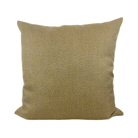 Armour Lemon Chiffon Throw Pillow 20x20""