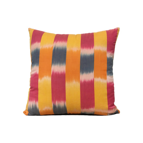 Artisan Throw Pillow 17x17""
