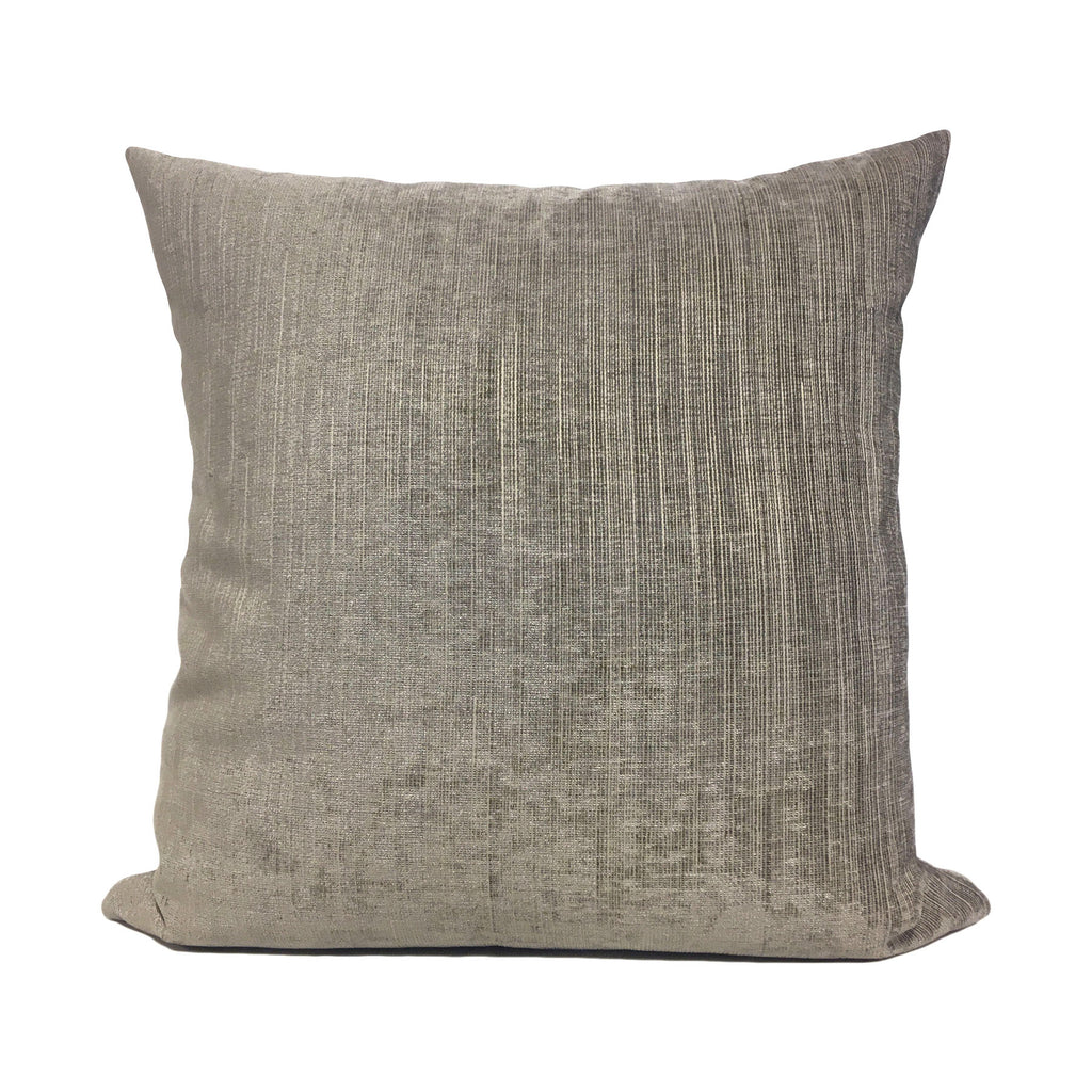 Cocoon Smoke Throw Pillow 20x20""