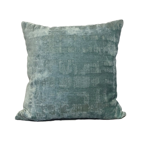 Cohiba Seamist Throw Pillow 20x20""