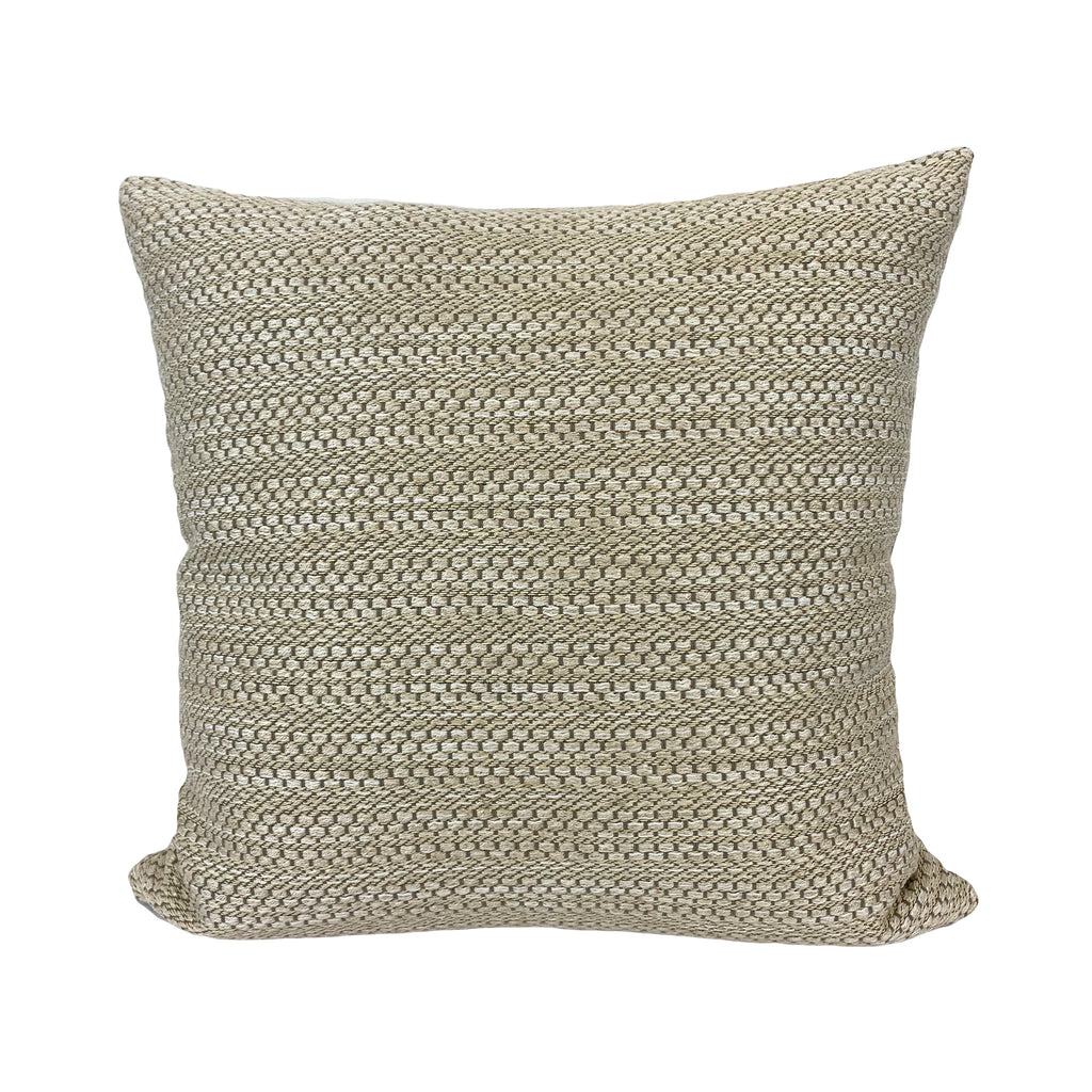Como Stucco Throw Pillow 20x20""
