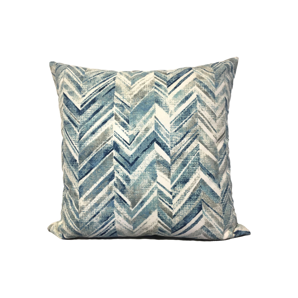 Cuoja Creek Throw Pillow 17x17""