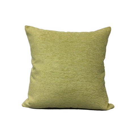 Elizabeth Citrine Throw Pillow 17x17""