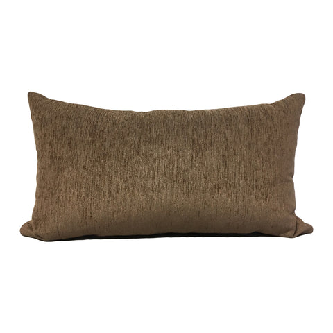 Elizabeth Timber Lumbar Pillow 12x22""