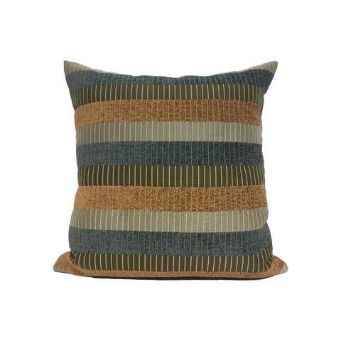 Forum Patina Throw Pillow 17x17""