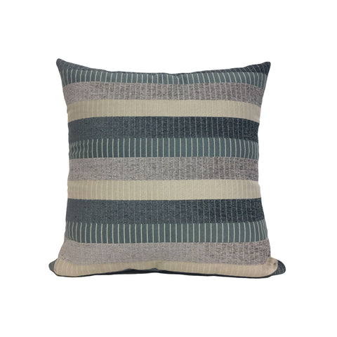 Forum Storm Throw Pillow 17x17""
