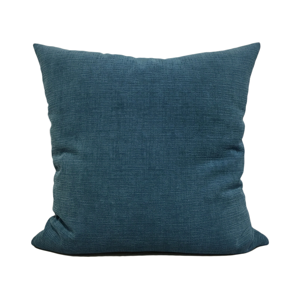 Heavenly Deep Sea Throw Pillow 20x20""